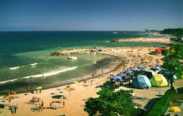 Rina Tours Black Sea Resorts